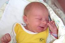 Prvorozenou dcerku Natálii přivedla na svět maminka Renáta Dvořáková v sobotu 25. června 37 minut po 11. hodině. Holčička vážila po porodu 2,94 kg a měřila 50 cm. Tatínek Saša Rogačev si maminku a Natálku odveze z porodnice domů do Bukové.