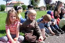 Základní a mateřská škola Tlustice