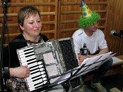 Osovské setkání zpestřily hudba, divadlo i tanec.