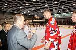 Berounští Medvědi obhájili titul, vyhráli extraligu in-line hokeje