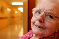 nemocní lidé v Berouně mají novou šanci - nově zde funguje Domácí zdravotní péče