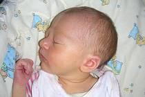 Praha bude domovem pro Adélku Primusovou, prvorozenou dcerku rodičů Veroniky Vlčkové a Petra Primuse. Adélka se narodila v pondělí 11. července 8 minut po 1. hodině a v ten den vážila 3,67 kg a měřila 51 cm.