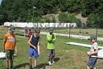 Dětský tábor Otročiněves