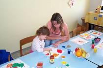 Mateřské centrum Hořováček