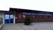 Mateřská škola Marina v králodvorském Levíně.