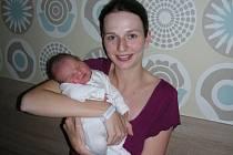 Manželům Nikole a Zdeňkovi Nápravníkovým ze Zahořan, se 12. května 2019 narodila dcera Viktorie s váhou 3,18 kg a mírou 48 cm. Viktorka bude vyrůstat s bráškou Sebíkem (2 r. 4 m.).