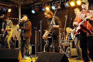 Osecká pohoda nabídne několik hudebních stylů