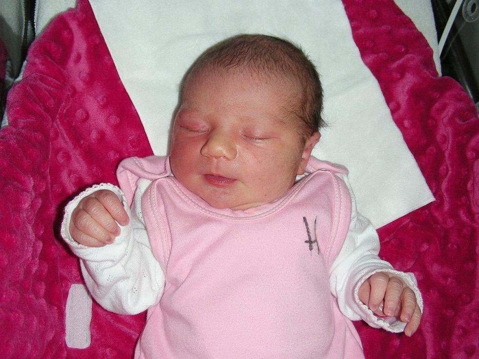 Lucii Rosenbaumové a Jaroslavovi Bohunovskému z Malého Chlumce, se 18. listopadu 2019 narodila dcerka Ema. Holčička vážila po porodu 3,05 kg a měřila 48 cm. Sestřičku bude dětským světem provázet bráška Maxík (2,5).
