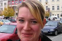 Adéla Mandryková
