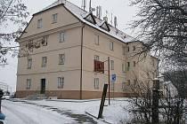 Městské byty Hořovice