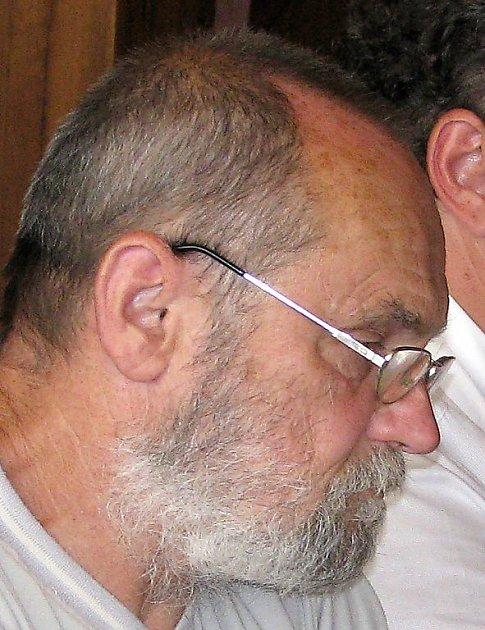 Josef Belfín