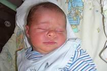 Jméno Dominik vybrali manželé Jana a Milan Roštínských pro prvorozeného syna, kterého přivítali společně na světě 2. července 50 minut po 16. hodině. Dominik vážil po porodu 3,50 kg a měřil 51 cm. Domov má rodinka v Kladně.