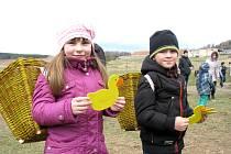 Velikonoce ve Zvířátkově v Olešné