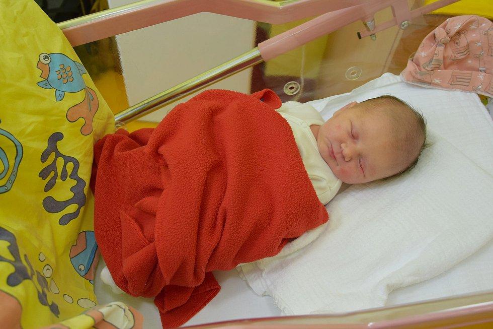 Vaneska Oppeltová se manželům Márii a Tomášovi narodila v benešovské nemocnici 25. července 2021 ve 15.39 hodin, vážila 3580 gramů. Bydlištěm rodiny jsou Votice.