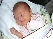 Manželé Světlana a Milan Rajmonovi z Počapel věděli, že jejich prvorozené děťátko bude holčička a vybrali pro ni jméno Simonka. Simonka se prvně koukla na svět 14. března 2014, vážila 3,20 kg a měřila 47 cm.