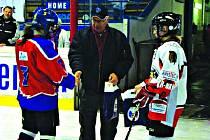 Ženský hokejový Bohemia Cup 2013