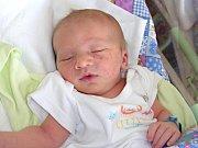HYNEK Jirotka se narodil v pátek 14. července 2017 v hořovické porodnici. Manželé Silvana a Jan Jirotkovi si chlapečka Hynečka odvezli z porodnice domů do Prahy 5.