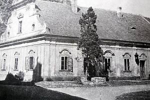 V Litni je mnoho historických zajímavostí. Foto: archiv obce