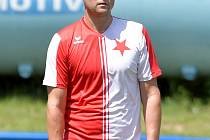 Martin Psohlavec.