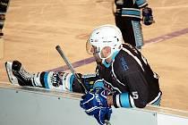 1. liga hokeje: Beroun - Kadaň 2:1 po nájezdech