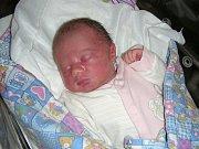 Pátý člen přibyl 25. listopadu 2018 do rodiny Magdalény a Jaroslava Čablových ze Štěnovic. Je to holčička, jmenuje se Karolína, vážila 3,72 kg a měřila 50 cm. Z Karolínky se radují sestřičky Natálka (4 roky) a Janička (19 měsíců).