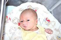 Šťastným dnem je čtvrtek 12. 3. pro manžele Lenku a Vláďu Vojtovičovi z Králova Dvora. V ten den se jim narodil prvorozený synek Vládík. Po příchodu na svět vážil Vládík 3,62 kg a měřil 53 cm.