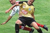 Čáslav ve finále Keller cupu remizovala se Zlínem 2:2, o vítězi rozhodly penalty.