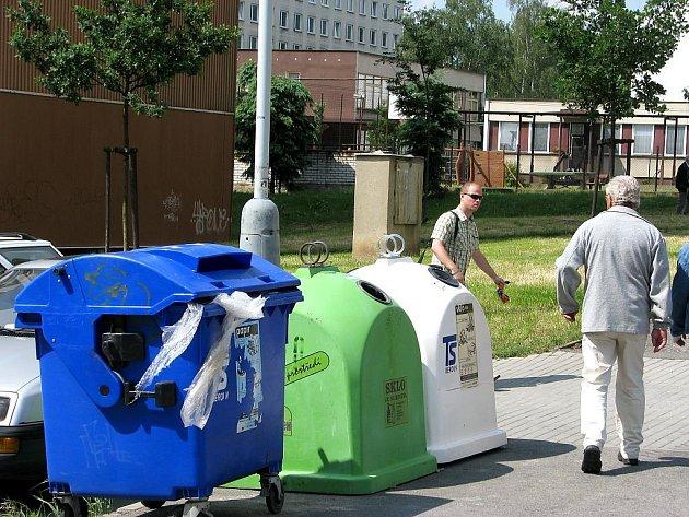 Berouňáci mohou začít třídit bioodpad