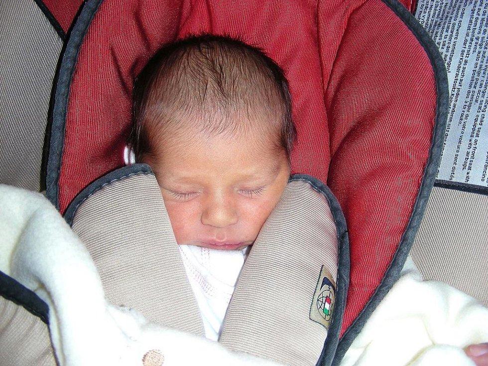 Prvorozené miminko, dcerku Klárku přivítali na světě maminka Michaela Horňáková a tatínek Jiří Špirit v pátek 25. února společně. V ten den vážila Klárka 2,70 kg a měřila 49 cm. Domov má novopečená rodinka v Berouně.