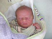 V úterý 1. dubna 2014 ve 23 hodin a 59 minut se narodilo aprílové miminko, třetí syn manželů Novákových, a rodiče mu dali jméno Jáchym. Maminka a tatínek přivedli chlapečka na svět společně.