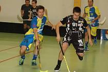 Králodvorští fotbalisté prohráli s pohárové utkání s extraligovým Libercem 6:9.