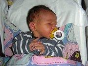 Felix Antonín Kantner se rozhodl přijít na svět v pátek 2. listopadu 2018 a je prvním dítkem manželů Veroniky a Antonína Kantnerových. Felix vážil po porodu 3,88 kg a měřil 52 cm.