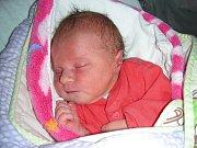 Šťastné a veselé vánoce mají manželé Jaroslava a Jaroslav Hlůžkovi z Oseku u Rokycan, kterým se 25. prosince narodilo první děťátko, dcerka Zuzana. Zuzance sestřičky na porodním sále navážily rovné 3 kg a naměřily 47 cm.