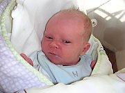 Velkou radost má čtyřletý Daniel Langer z Hořovic, kterému rodiče Alena Hokerová a Milan Langer pořídili brášku Ondřeje. Ondrášek se prvně koukl na svět 5. března 2014 a v ten den vážil 3,75 kg a měřil 51 cm.