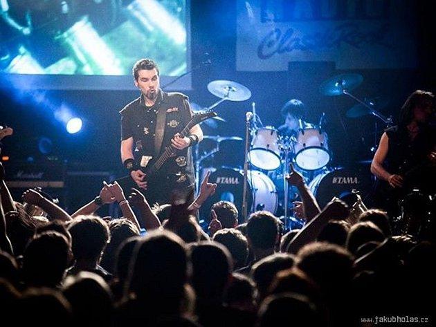 Metallica revival Beroun