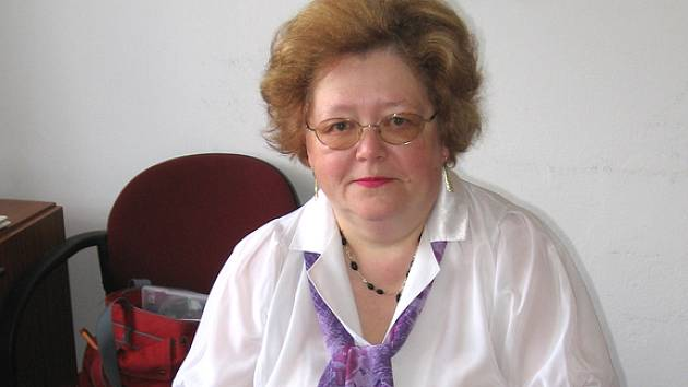 Hostem on-line rozhovoru byla Jana Kučerová