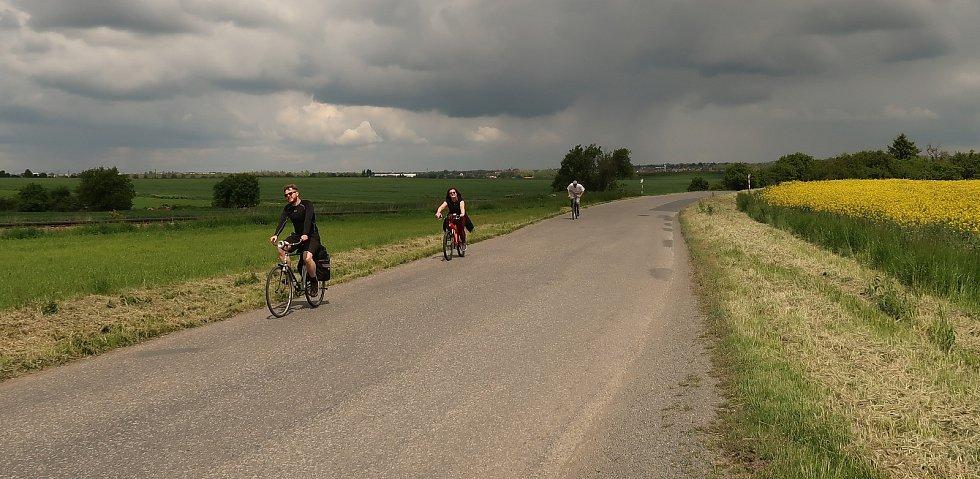 56. ročník memoriálu Jaroslava Petrboka proběhl v sobotu 29. května na trase Motol - Zlatý kůň.