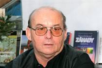 Ivan Marx kandiduje do VV OFS Beroun.