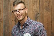 Finalistou soutěže Muž roku 2020 je i Marek Fiala žijící v Berouně.