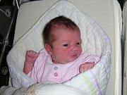 Emílie Oříško spatřila prvně světlo světa 24. listopadu 2018, vážila 3,31 kg a měřila 49 cm. Manželé Katarína a Martin si své prvorozené štěstí odvezli domů do Rokycan.