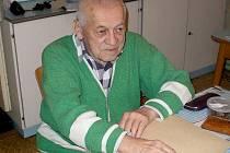 František Sládek.