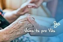Obecně prospěšná společnost Včelka senior care pečuje o seniory, zdravotně postižené a chronicky nemocné.