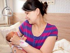 TEREZA  Křížková, pyšná maminka Emičky, je již delší dobou pacientkou chirurgického oddělení hořovické nemocnice.