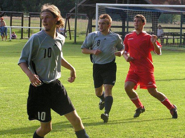 Fotbalisté Zdic se zatím golu v I.A třídě nedočkali
