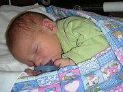 V PÁTEK 13. dubna 2018 se narodil Jan Štěpnička, syn Veroniky Krýlové a Jiřího Štěpničky ze Skřiple. Honzík vážil po porodu 3,01 kg a měřil 47 cm. Honzík bude vyrůstat s bráškou Jiříkem (1 r. a 6 měs.).