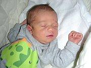 Michal Šimůnek z Prahy 8 spatřil prvně světlo světa 1. března 2014 a v ten den vážil 3,33 kg a měřil 49 cm. Míša bude vyrůstat s o dva roky starším bratříčkem Filípkem.