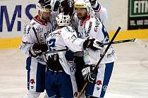 1.liga hokeje: Beroun - Hradec Králové 5:1
