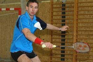 Hořovický odchovanec a letošní mistr České republiky Petr Koukal vstoupil do olympijské kvalifikace výbornými výsledky.