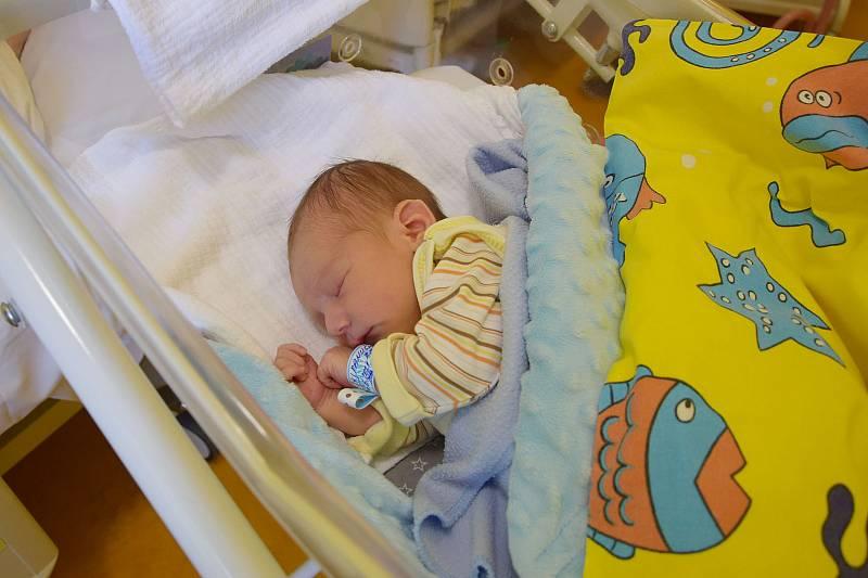 Richard Panuška se Veronice Majerové a Richardu Panuškovi narodil v benešovské nemocnici 6. června 2021 ve 13.21 hodin, vážil 2800 gramů. Bydlištěm rodiny je Racek, kde na něj čekal bráška Honzík (2,5).