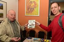 Výstava zdických modelářů Zdická padesátka, která se v sobotu konala ve Společenském domě Zdice, přilákala přes 2,5 tisíce návštěvníků